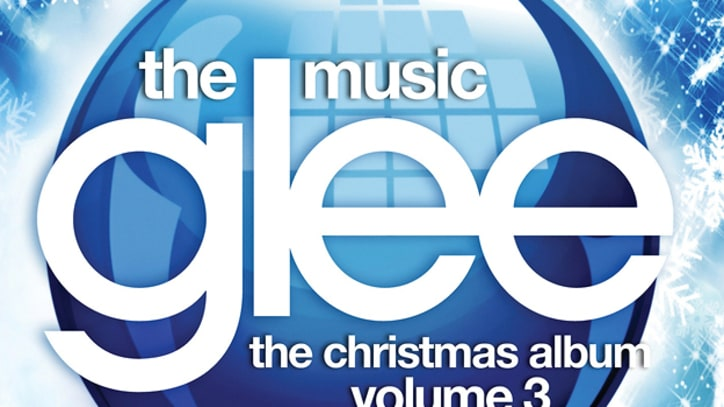 'The 'Glee' Cast Hopes for Peace in 'Happy Xmas (War Is Over)' - Premiere