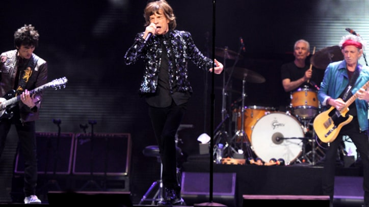 Rolling Stones Anniversary Tour Thrills in New York