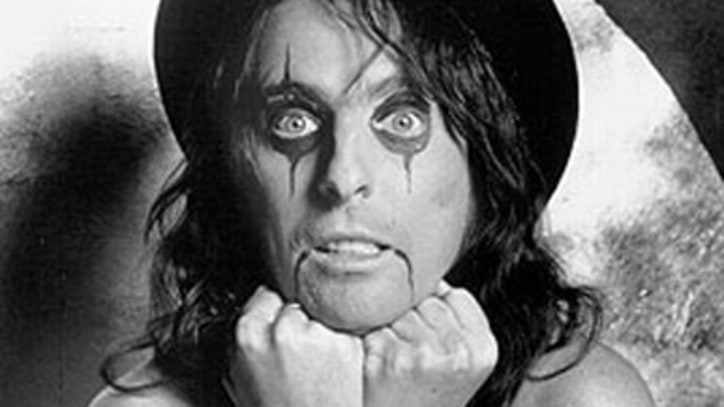 Alice Cooper, Rock and Roll Hall of Fame Inductee, Was 'Elated' When He Got the News