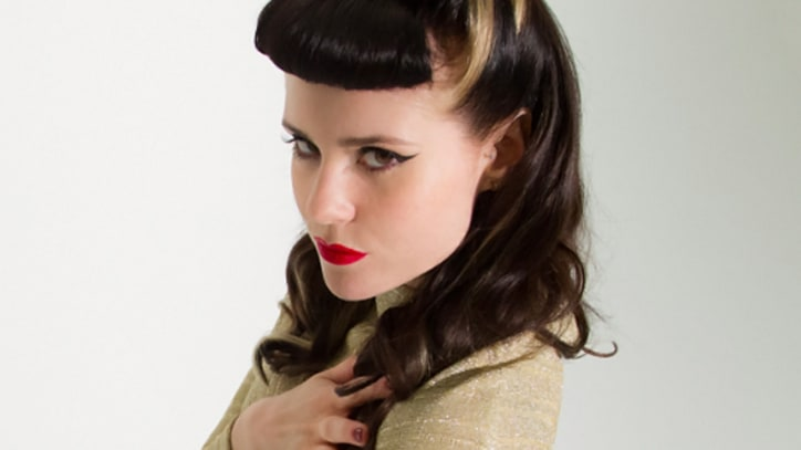 'Death Proof' by Kate Nash - Free MP3