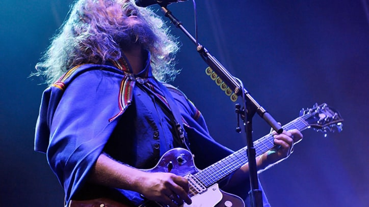 My Morning Jacket to Headline Jersey Shore Sandy Benefit