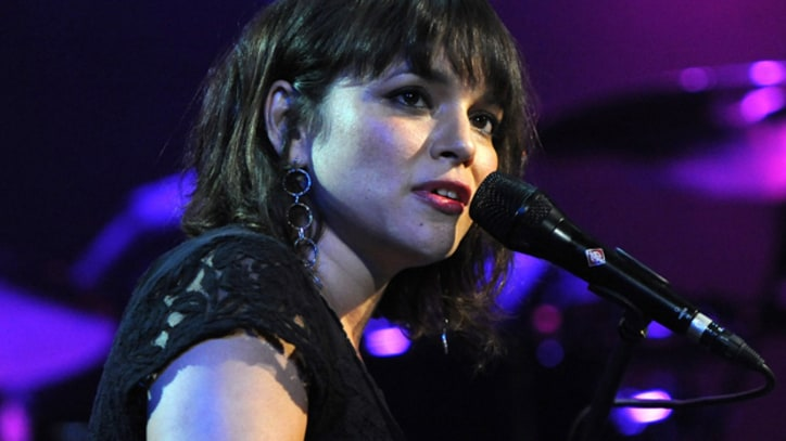 Norah Jones on Her Father, Ravi Shankar