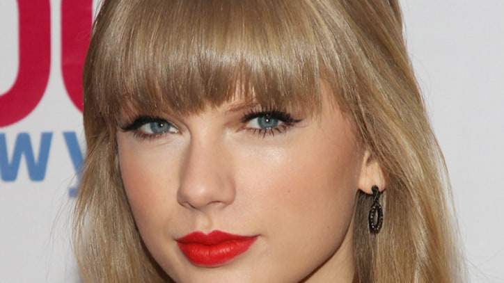 Man Charged with Trespassing at Estate Tied to Taylor Swift