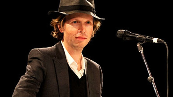 Beck produces, plays on Thurston Moore's new solo album