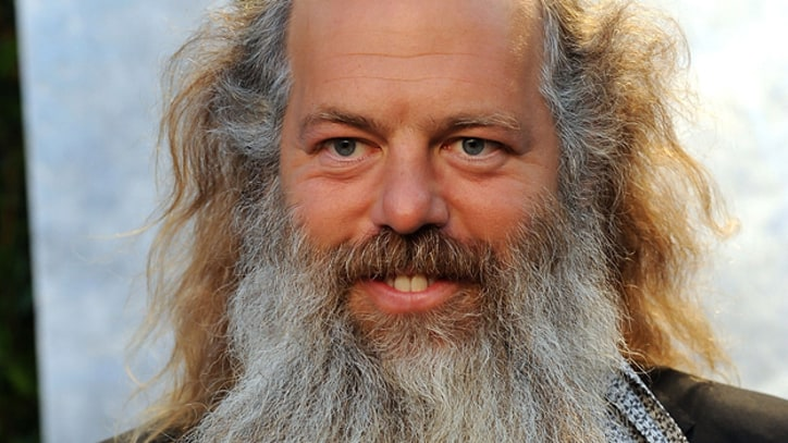 Hear Rick Rubin's Favorite Hip-Hop Songs