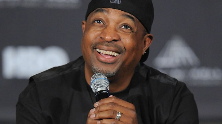 Hear Chuck D's Favorite Hip-Hop Songs