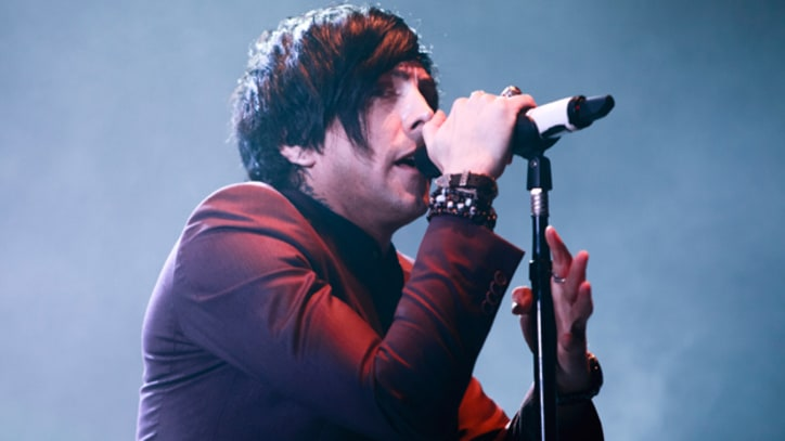Lostprophets Frontman Ian Watkins Accused of Sex Crimes