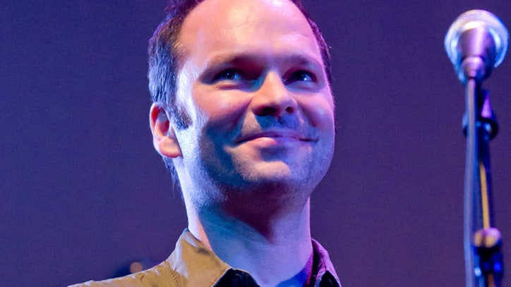 Nigel Godrich Keeps Busy With Atoms for Peace, 'From the Basement'