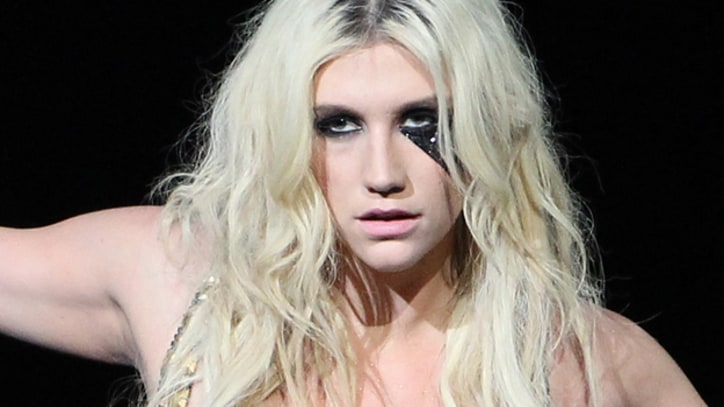 Radio Stations Pull Ke$ha's 'Die Young' From Rotation