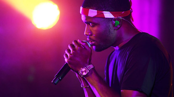 Frank Ocean Releases Axed 'Django Unchained' Track, 'Wise Man'