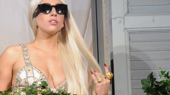 Lady Gaga 'ARTPOP' Documentary in the Works