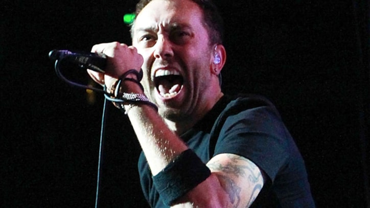 Rise Against Set to 'Recharge Batteries' After Two Years of Touring