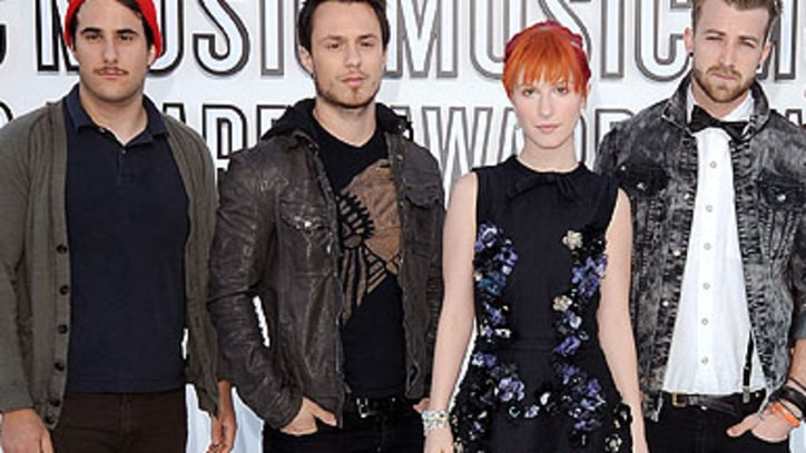 Paramore's Guitarist and Drummer Call It Quits