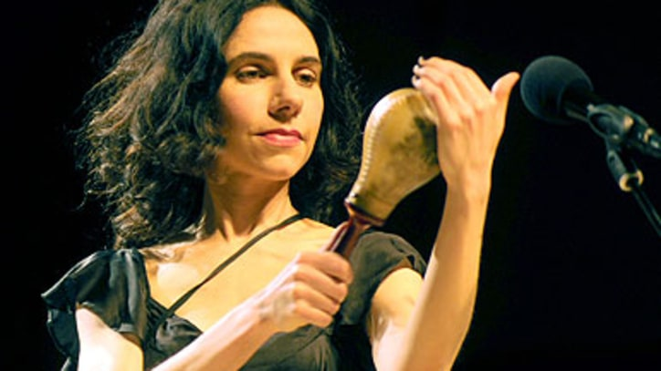 Video: PJ Harvey Releases Stunning Clip for 'The Last Living Rose'