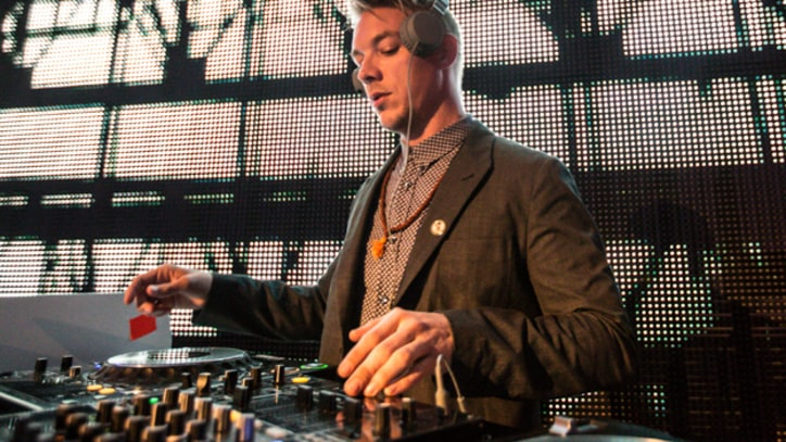 Diplo Juggles Serious and Silly on Major Lazer's New Album