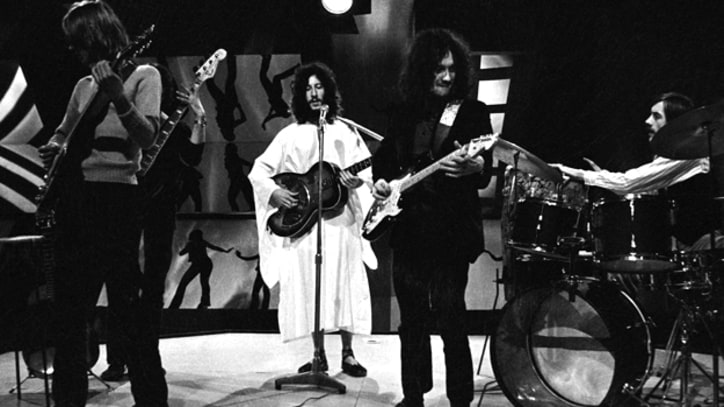 Peter Green to Emulate Christ?