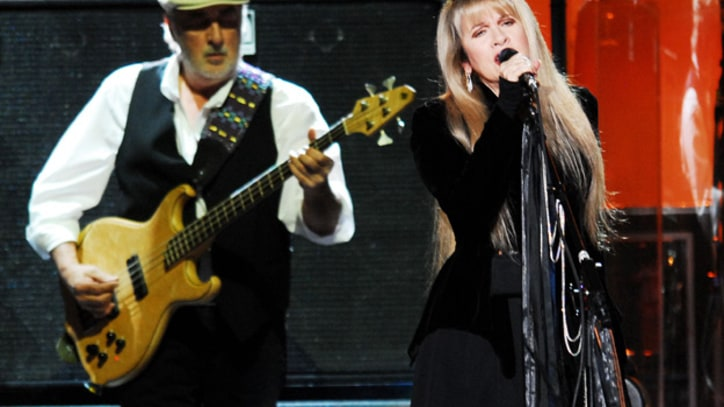 On the Road: Fleetwood Mac Bury the Hatchet in D.C.