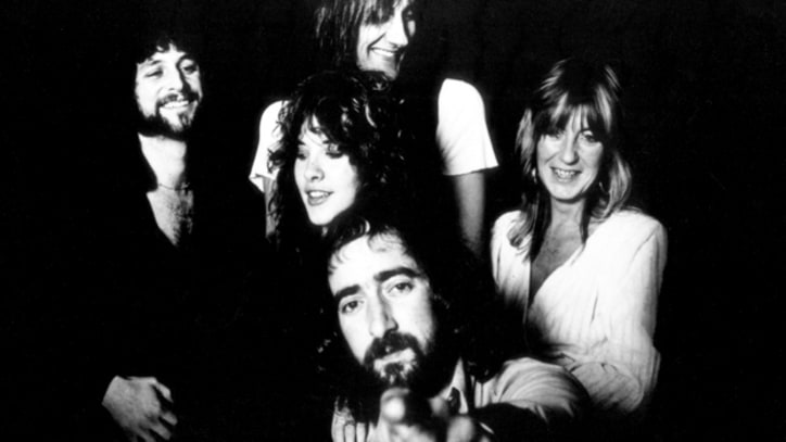 Look Who's Back: Fleetwood Mac