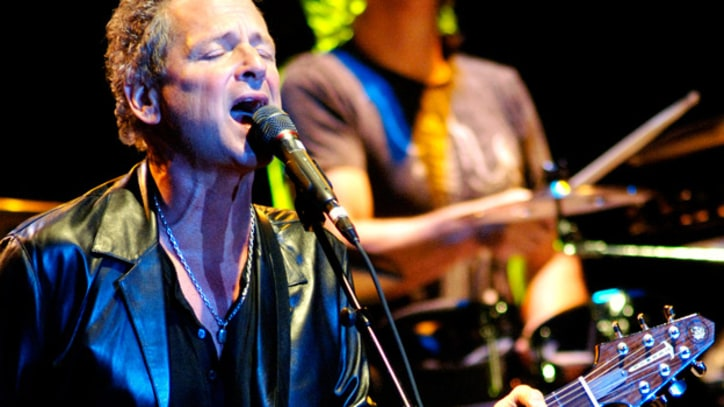 Lindsey Buckingham's Return to Rock