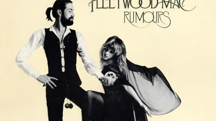 The Rolling Stone Hall of Fame: Fleetwood Mac's 'Rumours'