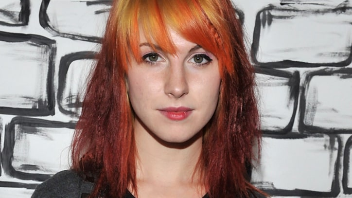 Q&A: Hayley Williams on Paramore's Next Chapter