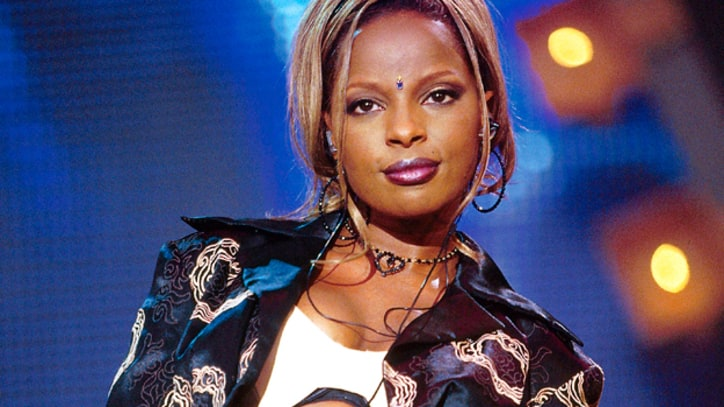 Mary J. Blige's Words Of Wisdom