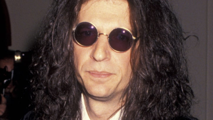 Man or Mouth?: The Rolling Stone Interview With Howard Stern