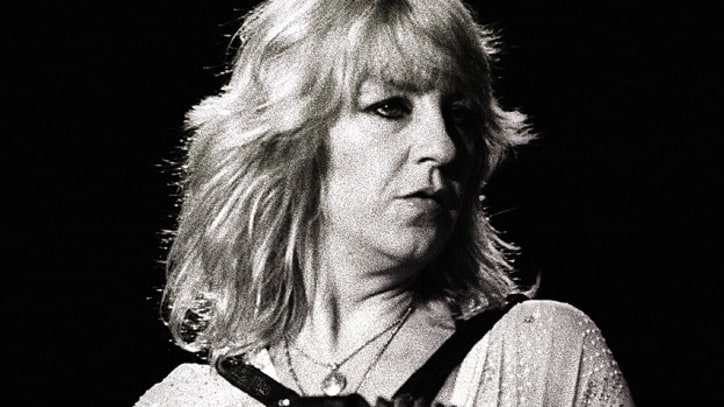 Christine McVie Keeps A Level Head After Two Decades in the Fastlane