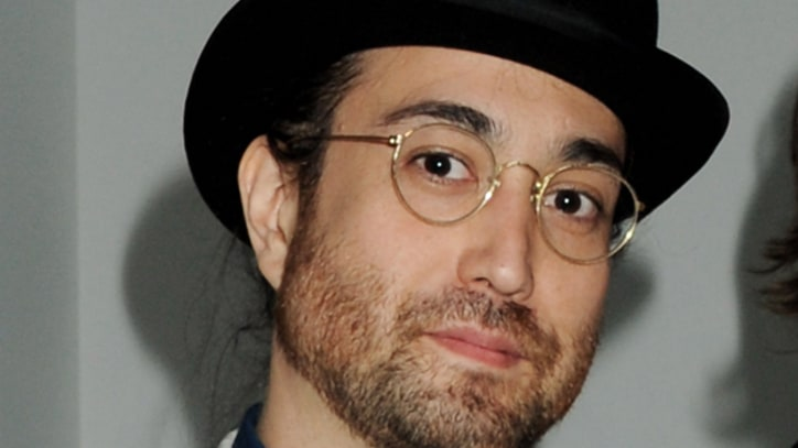 Sean Lennon's New Noise-Rock Duo Is 'Incredibly Liberating'