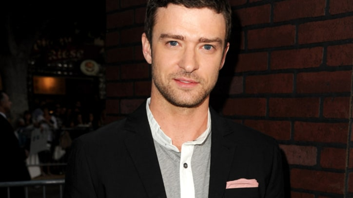 Justin Timberlake: 'I'm Ready' to Release New Music
