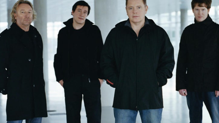 New Order Unearth Rarities on 'Lost Sirens' - Album Premiere