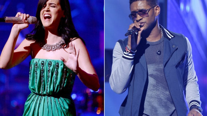 Katy Perry, Usher, Fun. Added to Obama Inaugural Lineup