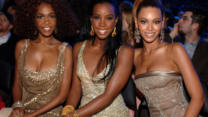 Destiny's Child to Reunite at Super Bowl, Sing 'Nuclear' New Song