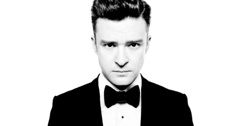 Justin Timberlake Debuts 'Suit and Tie' Single: Listen