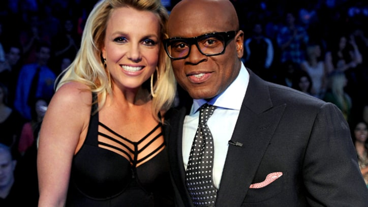 Britney Spears Confirms Departure From 'The X Factor'