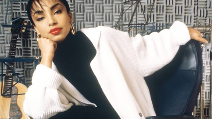 Sade: Sophisticated Lady