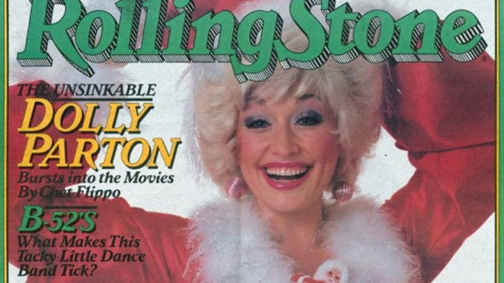 The Unsinkable Dolly Parton