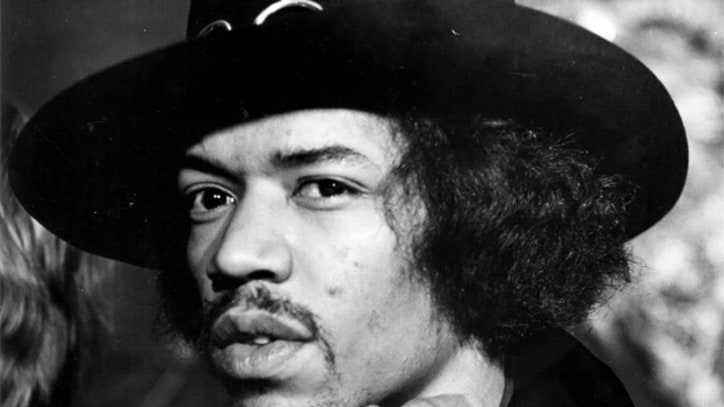 Phony Hendrix LP in Legal Hot Water