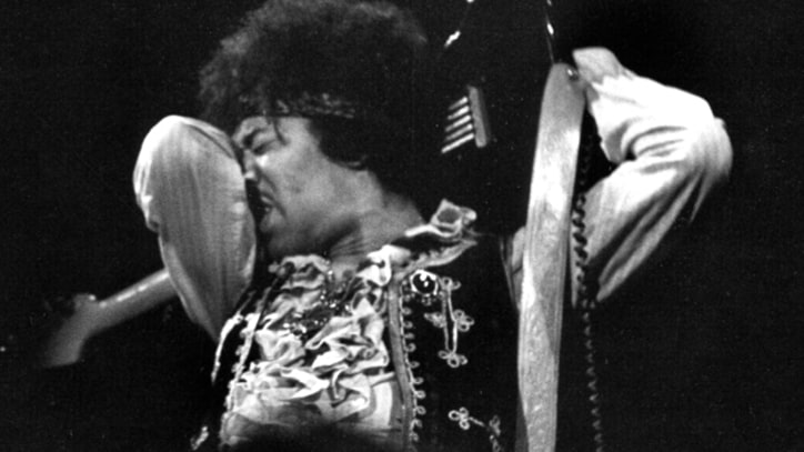Jimi Hendrix: An Appreciation