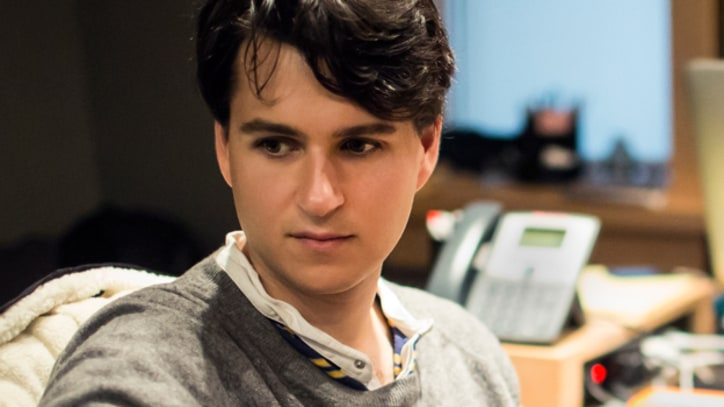 Vampire Weekend on Their Adventurous New Album
