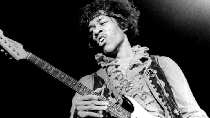 50 Moments That Changed Rock and Roll: Otis and Jimi Burn it Up