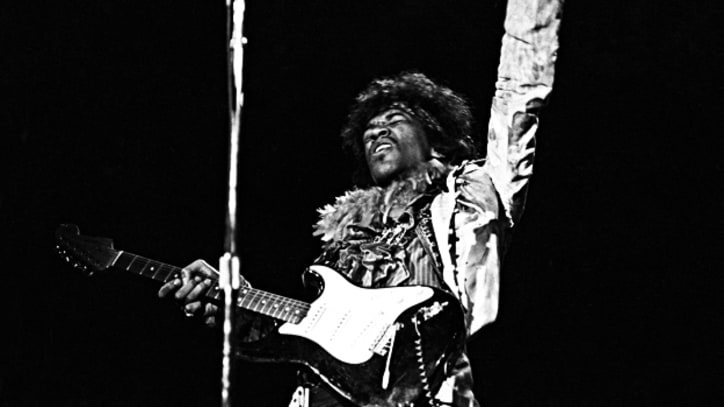 Monterey Pop Festival 1967 Live Tapes to Air