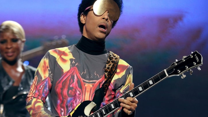 Prince Books Minneapolis Club for Auditions and 'Surprises'