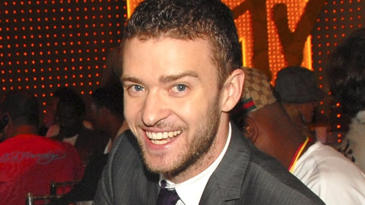 Q&A: Justin Timberlake on the Future of Music