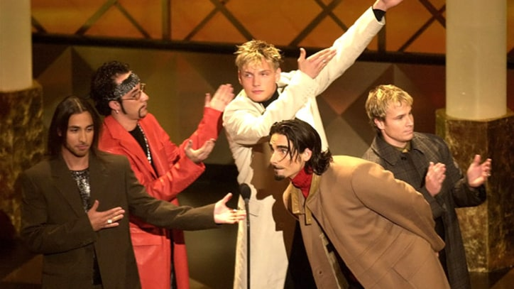 Backstreet Boys Out of Sync: Casualties of the Boy-Band Wars