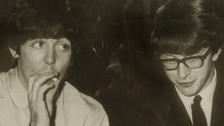 Rare Paul McCartney Recording of 'A World Without Love' Surfaces