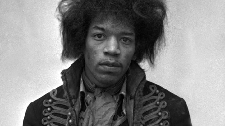 The Jimi Hendrix Re-Experience