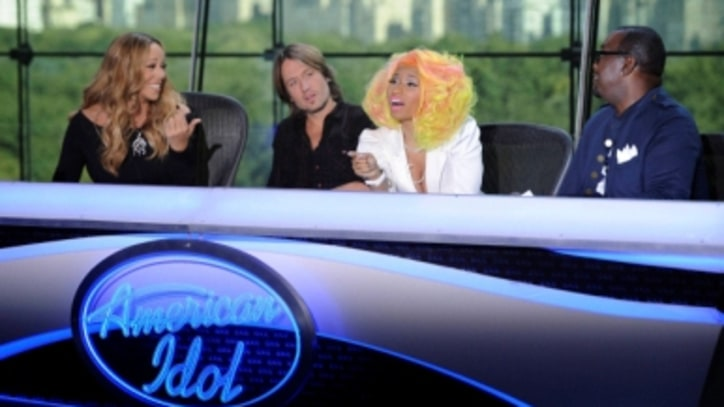 Attack Of The Show: 'American Idol' Season 12 Premieres
