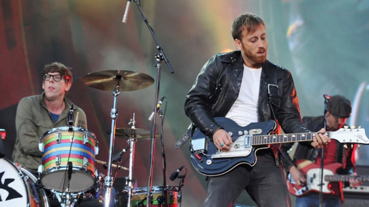 Black Keys Sue Casino Over Song Use in Commercial