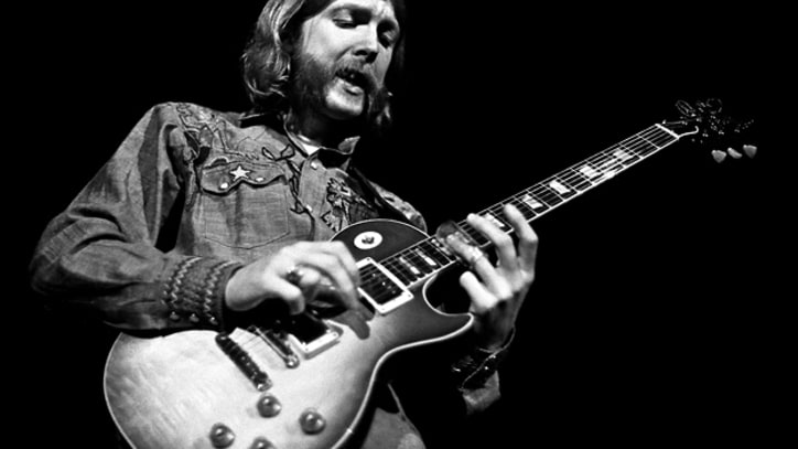 Duane Allman Celebrated With Massive Box Set